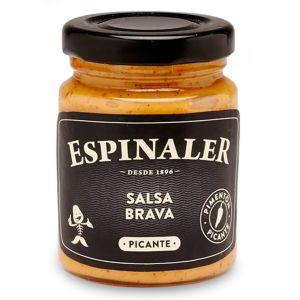 Salsa Brava Espinaler 85gr