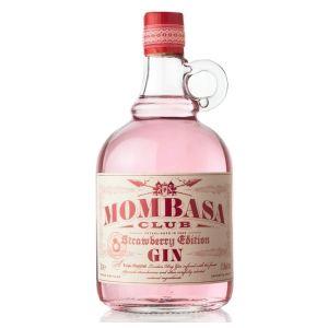 Mombasa Club Strawberry