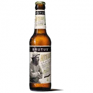Cerveza Brutus